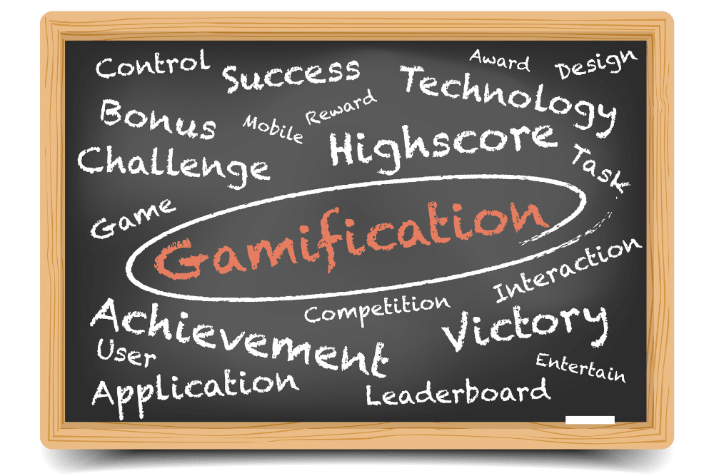 gamification of classes